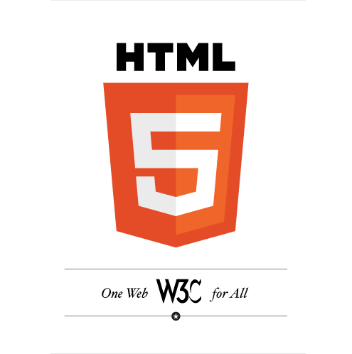 HTML5 - One Web For All - W3C valid html