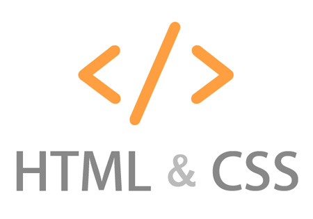 html and css layout
